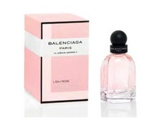 Balenciaga  10 Avenue George L`eau Rose