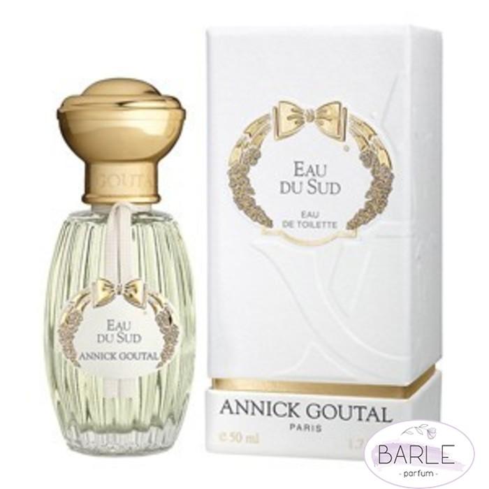 Annick Goutal - Eau Du Sud woman
