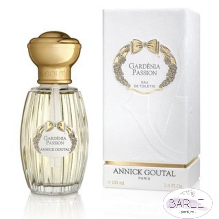 Annick Goutal - Gardenia Passion woman