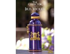 Alexandre J. Iris Violet