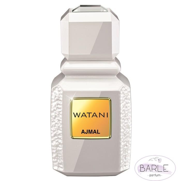 Ajmal Watani Abyad (White)