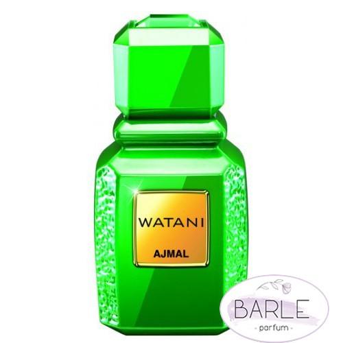 Ajmal Watani Akhdar (Green)