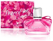 LANVIN MARRY ME CONFETTIS