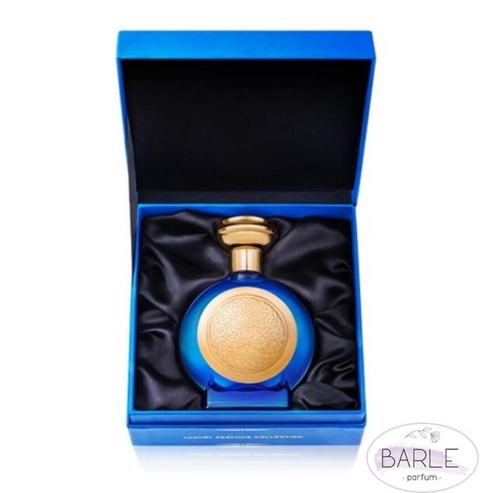 Boadicea The Victorious Blue Sapphire