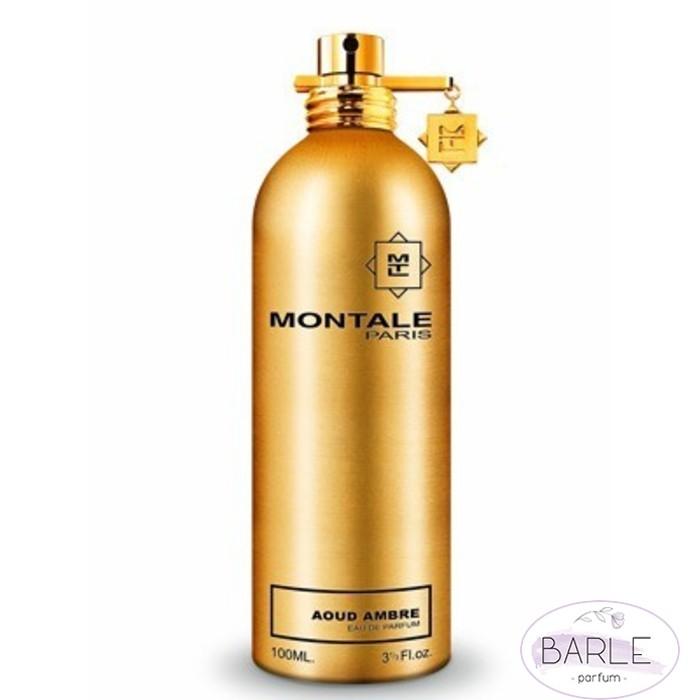 Montale Aoud Ambre