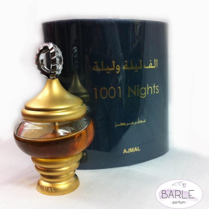 Ajmal 1001 Nights