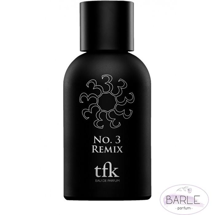 The Fragrance Kitchen No. 3 Remix