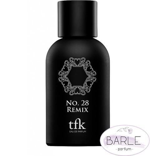 The Fragrance Kitchen No. 28 Remix