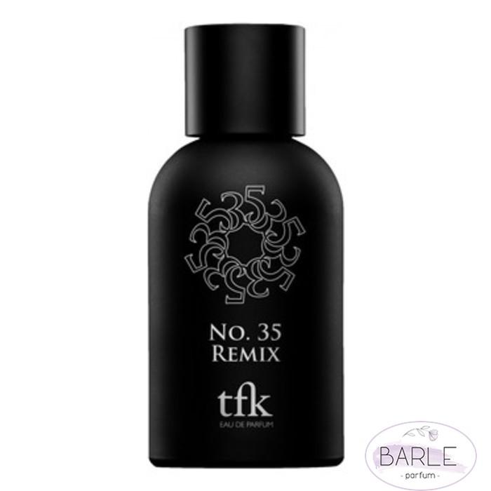 The Fragrance Kitchen No. 35 Remix