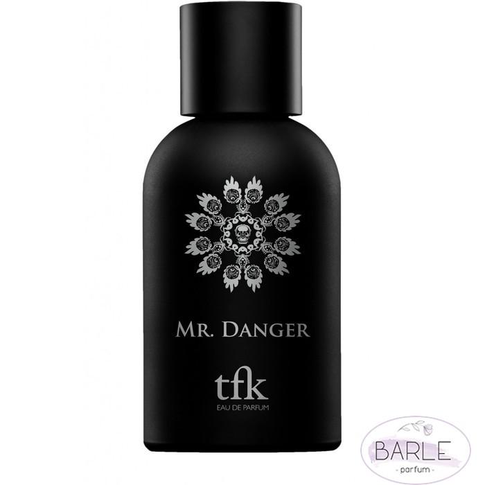 The Fragrance Kitchen Mr. Danger