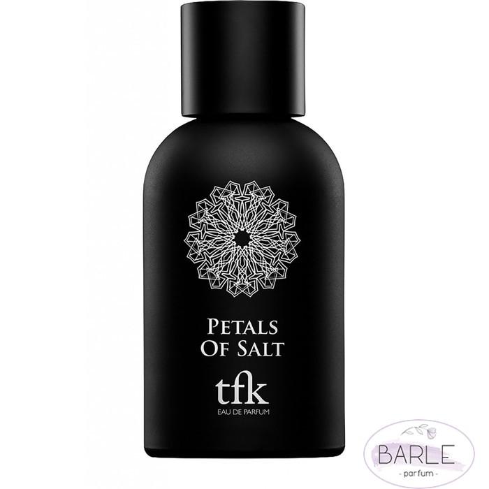 The Fragrance Kitchen Petals of Salt