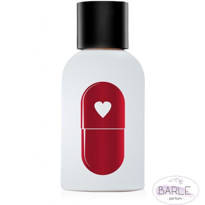 The Fragrance Kitchen In Love