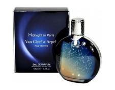 Van Cleef Midnight In Paris