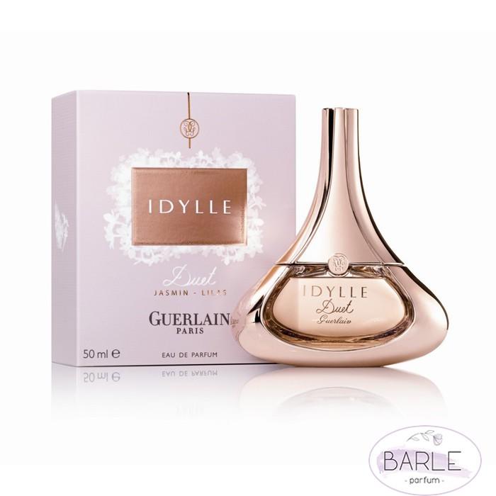 Guerlain Idylle Duet Jasmin-Lilas
