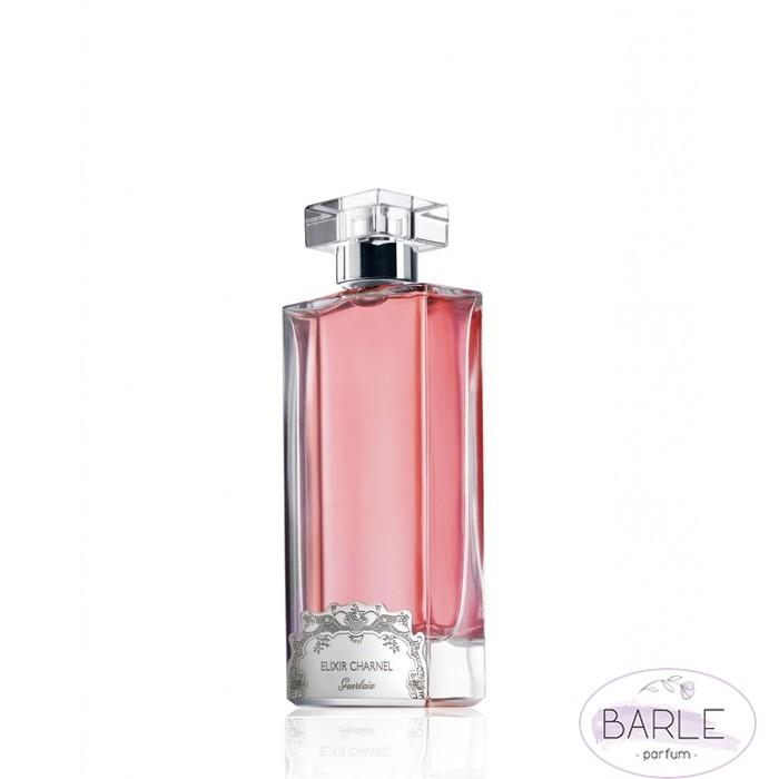 Guerlain Elixir Charnel Chypre Fatal