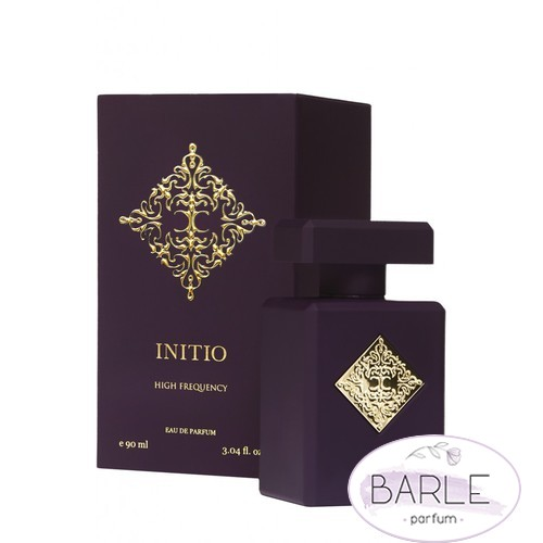 Initio Parfums Prives High Frequency