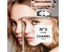Chanel No 5 L'Eau