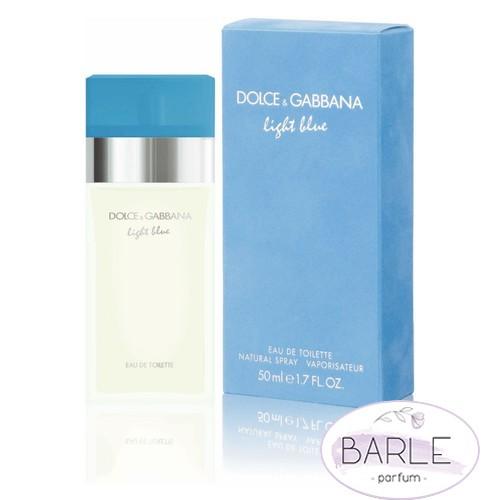 Dolce Gabbana (D&G) Light Blue