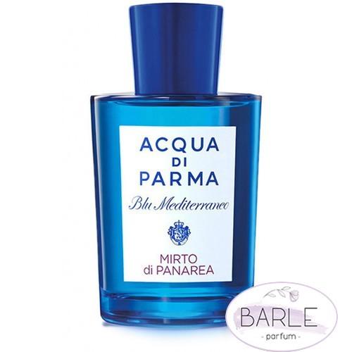 Acqua Di Parma Blu Mediterreneo Mirto Di Panarea