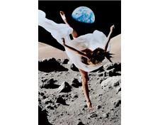 Maison Martin Margiela Replica Dancing On The Moon