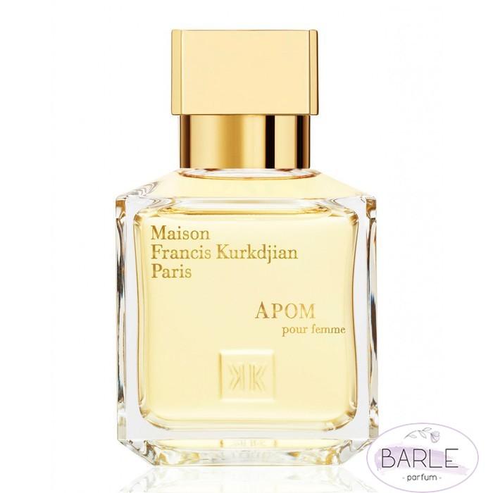 Francis Kurkdjian Apom Pour Femme