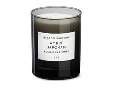 Ароматическая свеча AMBRE JAPONAIS