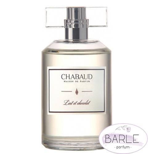 Chabaud Lait et Chocolat