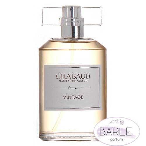 Chabaud Vintage