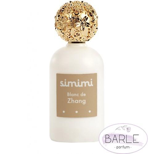 Simimi Blanc de Zhang