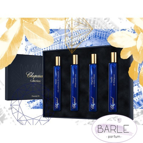Chopard Collection Discovery Set