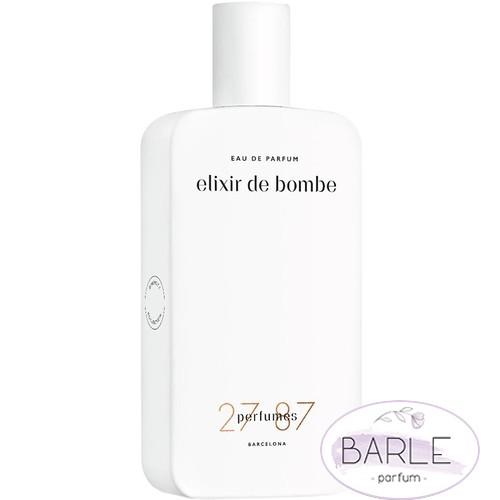 2787 Perfumes Elixir de Bombe