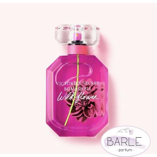 Victorias Secret Bombshell Wild Flower