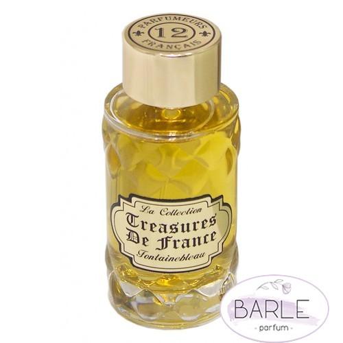 Les 12 Parfumeurs Francais Fontainebleau
