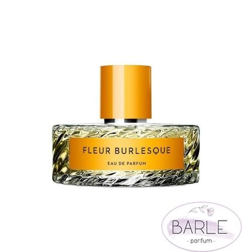 Vilhelm Parfumerie Fleur Burlesque