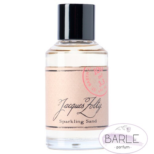 Jacques Zolty Sparkling Sand
