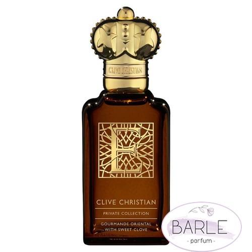 Clive Christian E Gourmande Oriental Men