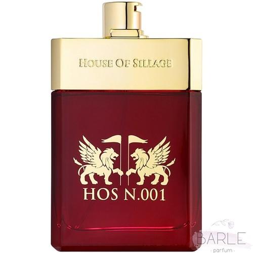 House of Sillage HoS N.001