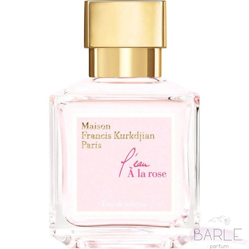 Maison Francis Kurkdjian L'eau A La Rose