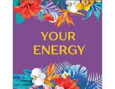 "Аромабокс ""Your Energy"""