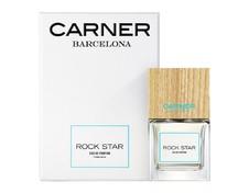Carner Barcelona Rock Star